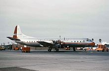 Lockheed L-188A Electra, American Airlines JP6934492.jpg