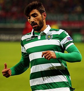 Ricardo Esgaio Portuguese footballer