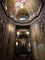 Lodi - chiesa di Santa Chiara Nuova - interno.jpg