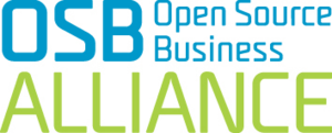 Open Source Business Alliance - Image: Logo OSB Alliance – Open Source Business Alliance e.V