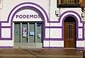 Logroño - Círculo de Podemos (Calle Oviedo, 4).jpg