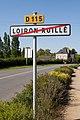 Loiron-Ruillé - sortie D115.jpg