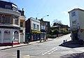 London, Woolwich, Brookhill Rd-Sandy Hill.jpg