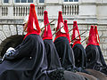 London (UK), Horse Guards -- 2010 -- 3.jpg