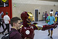 London Comic Con Oct 14 - Iron Man (15627904112).jpg