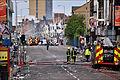 London Road, Croydon, riot damage 2.jpg