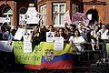 Londres, Reunión con Julian Assange (9504697280).jpg