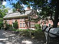 Longfellow's Wayside Inn exterior - IMG 0771.JPG