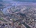 Looking West along the River Tyne, 1978 (25932821101).jpg