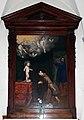 Lorenzo lippi, apparizione del bambino gesù a sant'antonio da padova, 1659.JPG