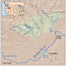 Big Lost River   Wikipedia