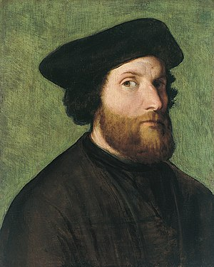 Lotto, Lorenzo (1480-1556)