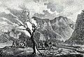 Louis Albert Guislain Bacler d'Albe - Entree du defile de Somo-Sierra.jpg