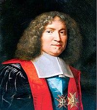 Louis Boucherat, Chancelier de France (1616-1699).jpg