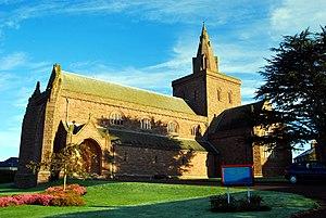 Forfar - Lowson Memorial Church