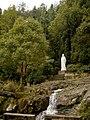 Lu You Statue Nanji Hill.jpg