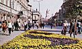 Lublin old photo, Krakowskie Przedmiescie.jpg