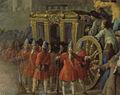 Luca Carlevarijs Einzug der venezianischen Gesandten in London detail 01.jpg