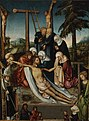 Lucas Cranach d.Ä. - Die Beweinung Christi (Budapest).jpg