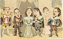 Lucia di Lammermoor - Wikipedia