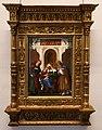 Ludovico mazzolino, madonna col bambino e santi, 1522-23 ca. 01.jpg