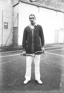 Ludwig von Salm-Hoogstraeten Austrian tennis player