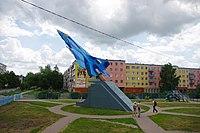 Lukhovitsy, Moscow Oblast, Russia - panoramio (119).jpg