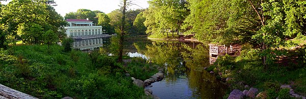Fun Things to Do in New York City during Memorial Day Weekend  |Prospect Park Brooklyn
