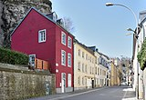 Luxembourg City – Rue St-Ulric towards NW (a).jpg