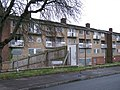 Lyndhurst Estate, Banners Grove - Rowden Drive - geograph.org.uk - 1598765.jpg