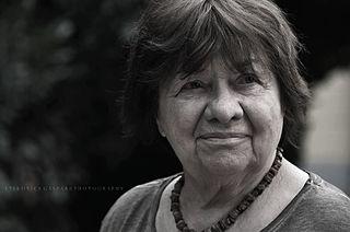 Márta Mészáros Hungarian screenwriter and film director