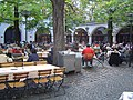 München, Hofbräuhaus, Biergarten 01.JPG