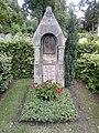 München Nordfriedhof Ludwig Gloetzle Grab.jpg