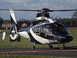 M-LIZI Eurocopter EC155 Helicopter (25089715156).jpg