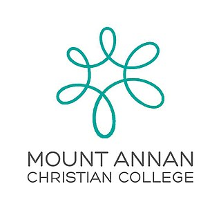 Mount Annan Christian College Independent co-educational early learning, primary and secondary day school in Australia