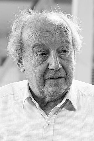 Jean-Claude Mézières - Jean-Claude Mézières in 2017