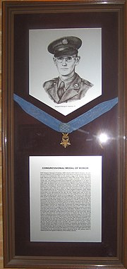 MOH George D. Keathley