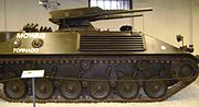 MOWAG Tornado 2 Gun 2