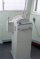 MS TAISETSU MARU2 Auxiliary propeller control stand.jpg