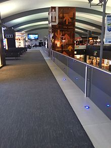 Image Gallery Mty Airport