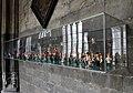 Maastricht, OLV-basiliek, kruisgang, ingang schatkamer, processie.jpg