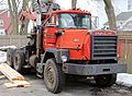Mack DM crane truck, Rye.jpg