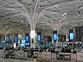 Madinah airport interior.jpg