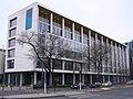 Magyar Építőipari Munkások Országos Szövetségének egykori székháza (730. számú műemlék) 5.jpg