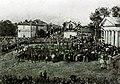 Mahiloŭ, Saborny. Магілёў, Саборны (05.1910).jpg