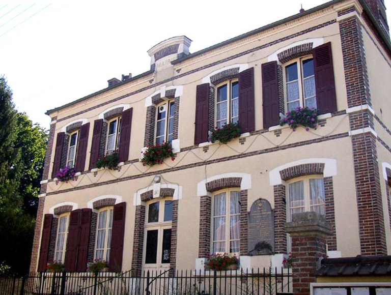 Maisons à vendre à Fournaudin(89)