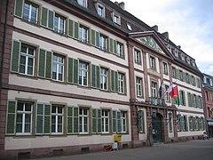 Hotel Haut Rhin Pas Cher