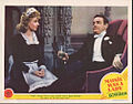 Maisie Was a Lady lobby card 1941.JPG
