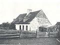 Maison Morisset, Sainte-Famille, île d'Orléans, Québec 11.jpg