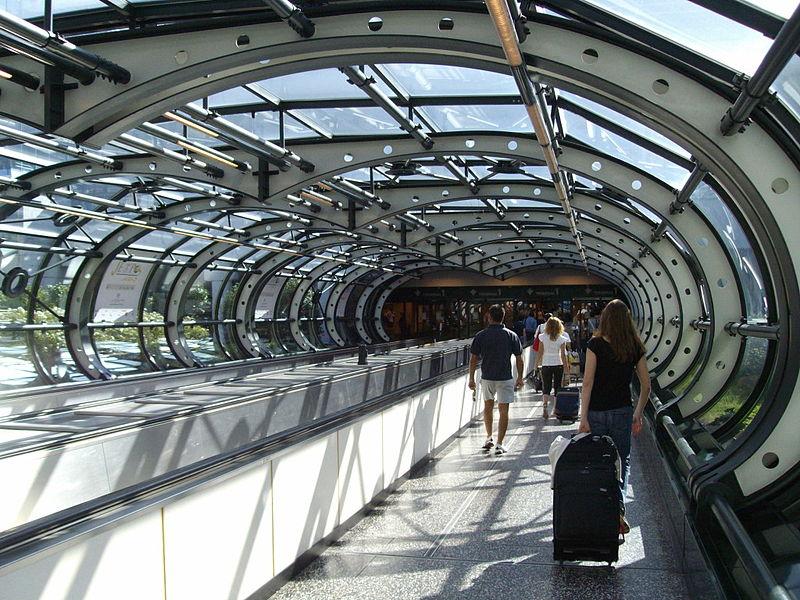 Como ir do aeroporto de Milão para o centro